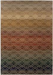 Oriental Weavers Kasbah 3945B  Area Rug