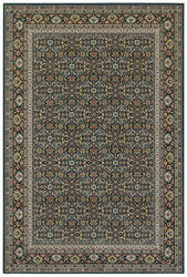 Oriental Weavers Kashan 180l Navy - Multi Area Rug