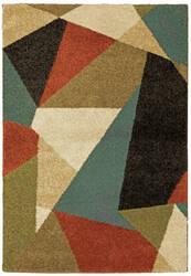 Oriental Weavers Kendall 1332n Multi Area Rug