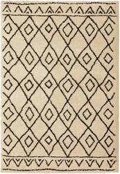 Oriental Weavers Kendall 532w1 Beige - Black Area Rug