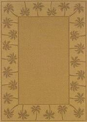 Oriental Weavers Elements 606D7 D7 Area Rug