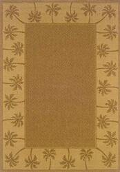 Oriental Weavers Elements 606M7 M7 Area Rug
