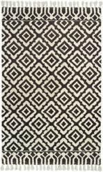 Oriental Weavers Madison 61406 Ivory - Brown Area Rug