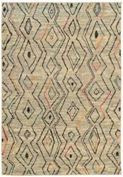 Oriental Weavers Nomad 2162w Ivory / Multi Area Rug