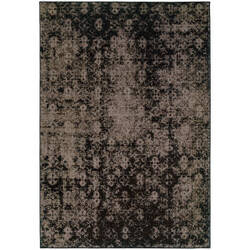 Oriental Weavers Revival 216e Grey Area Rug