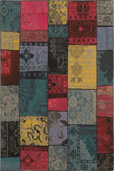 Oriental Weavers Revival 501m Multi Area Rug
