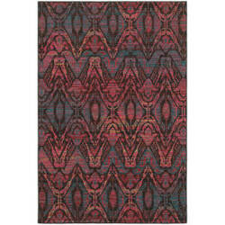 Oriental Weavers Revival 5562f Brown Area Rug