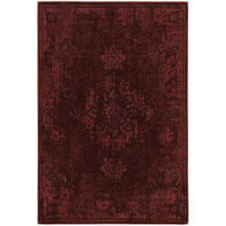 Oriental Weavers Revival 6330m Red Area Rug