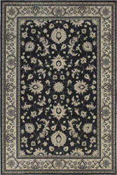 Oriental Weavers Richmond 117h Charcoal Area Rug