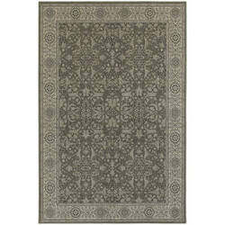Oriental Weavers Richmond 1e Grey Area Rug
