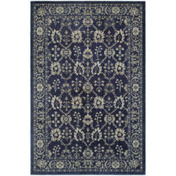 ORIENTAL WEAVERS Latitude 8020k Grey - Charcoal Area Rug