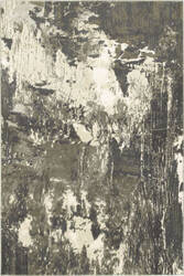 Oriental Weavers Rowan 2067v Grey - Ivory Area Rug