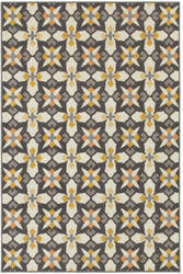 Oriental Weavers Hampton 8021l Grey Area Rug