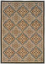 Oriental Weavers Salerno 2853c  Area Rug