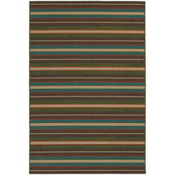 Tommy Bahama Seaside 1307d Brown Area Rug