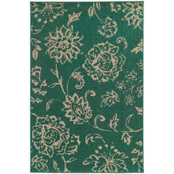 Tommy Bahama Seaside 4922l Teal Area Rug