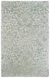 Oriental Weavers Tallavera 55602 Grey - Ivory Area Rug