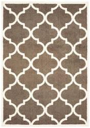 Oriental Weavers Verona 529e6 Brown - Ivory Area Rug