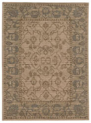 Tommy Bahama Vintage 4928u Tan/Brown Area Rug