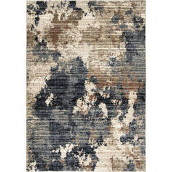 Palmetto Living Adagio 8233 High Plains Blue Area Rug