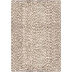 Palmetto Living Cotton Tail 8300 Solid Beige Area Rug