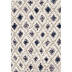 Palmetto Living Cotton Tail Pindleton Taupe Area Rug