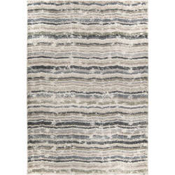 Palmetto Living Mystical 7016 Interstellar Muted Blue Area Rug