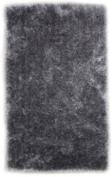 Famous Maker Luxor 130013 Grey - Black Area Rug