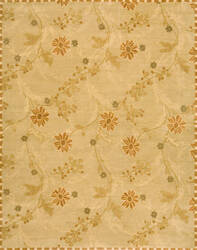 Private Label Oak 148219 Green Area Rug