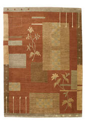 Private Label Oak 148408 Red Area Rug