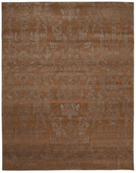 Private Label Oak 148237 Brown Area Rug