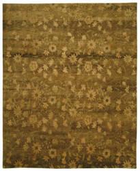 Private Label Oak 148247 Brown Area Rug
