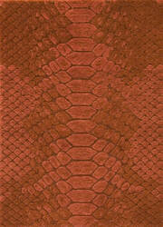 Private Label Oak 148266 Red Area Rug