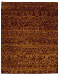 Private Label Oak 148432 Brown Area Rug