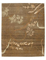 Private Label Oak 148286 Brown Area Rug