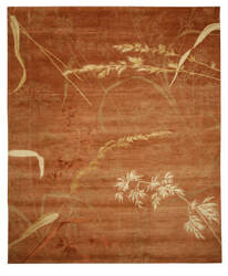 Private Label Oak 148295 Brown Area Rug