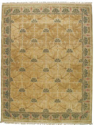 Private Label Oak 148301 Brown Area Rug