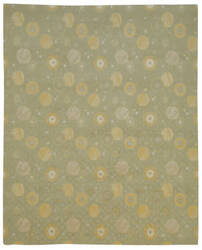 Private Label Oak 148437 Green Area Rug