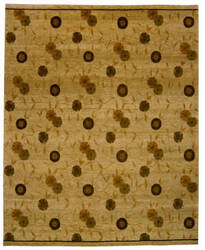 Private Label Oak 148346 Brown Area Rug