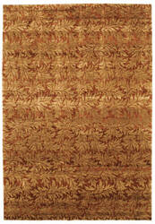 Private Label Oak 148365 Brown Area Rug