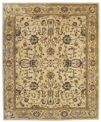 Private Label Oak 148390 Brown Area Rug