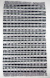Ragtime Diamond 180323 Gray Area Rug