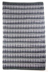 Ragtime York 180333 Gray Area Rug