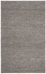 Ralph Lauren Hand Woven Lrl6320d Dark Grey Area Rug