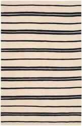 Ralph Lauren Sagaponeck Stripe Rlr2870b Cinder Area Rug
