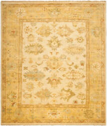 Ralph Lauren Langford RLR6845B Antique Parchment Area Rug