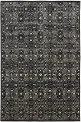 Ralph Lauren Sheldon RLR7732D Mountain Grey Area Rug