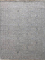 Ramerian Ashburn Ash4 Grey Area Rug