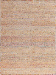 Ramerian Ambar 100-AMB Orange Area Rug