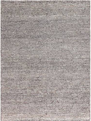 Ramerian Ambar 600-AMB Brown Area Rug